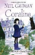 Cover-Bild zu Coraline von Gaiman, Neil