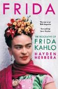 Cover-Bild zu Frida (eBook) von Herrera, Hayden