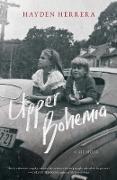 Cover-Bild zu Upper Bohemia (eBook) von Herrera, Hayden