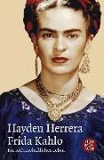 Cover-Bild zu Frida Kahlo von Herrera, Hayden
