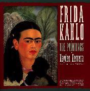 Cover-Bild zu Frida Kahlo: The Paintings von Herrera, Hayden