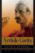 Cover-Bild zu Arshile Gorky (eBook) von Herrera, Hayden