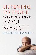 Cover-Bild zu Listening to Stone (eBook) von Herrera, Hayden