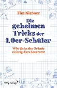 Cover-Bild zu eBook Die geheimen Tricks der 1,0er-Schüler