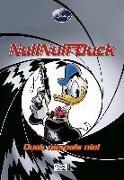Cover-Bild zu Disney, Walt: NullNull Duck 1. Quak niemals nie!