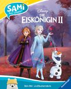 Cover-Bild zu Neubauer, Annette: SAMi - Disney Die Eiskönigin 2