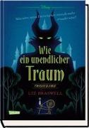 Cover-Bild zu Braswell, Liz: Disney - Twisted Tales: Wie ein unendlicher Traum (Dornröschen)