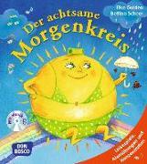 Cover-Bild zu Der achtsame Morgenkreis von Gulden, Elke