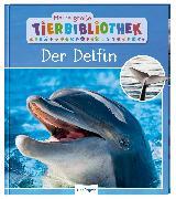 Cover-Bild zu Meine große Tierbibliothek: Der Delfin