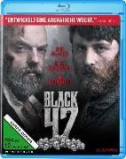 Cover-Bild zu Black 47 BR