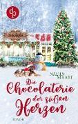 Cover-Bild zu Die Chocolaterie der süßen Herzen von Maari, Nadin