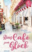 Cover-Bild zu Das Café zum Glück von Maari, Nadin