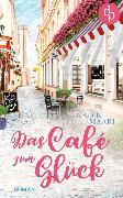 Cover-Bild zu Das Café zum Glück (eBook) von Maari, Nadin