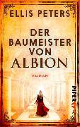 Cover-Bild zu Der Baumeister von Albion (eBook) von Peters, Ellis