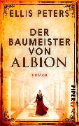 Cover-Bild zu Der Baumeister von Albion von Peters, Ellis