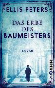 Cover-Bild zu Das Erbe des Baumeisters von Peters, Ellis