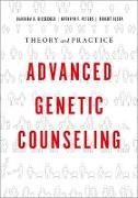 Cover-Bild zu Advanced Genetic Counseling (eBook) von Biesecker, Barbara B.