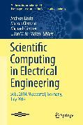 Cover-Bild zu Bartel, Andreas (Hrsg.): Scientific Computing in Electrical Engineering (eBook)
