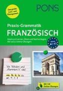 Cover-Bild zu PONS Praxis-Grammatik Französisch