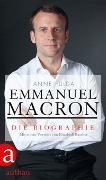 Cover-Bild zu Emmanuel Macron von Fulda, Anne