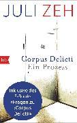 Cover-Bild zu Corpus Delicti: erweiterte Ausgabe (eBook) von Zeh, Juli