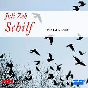 Cover-Bild zu Schilf (Audio Download) von Zeh, Juli