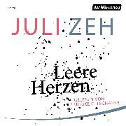Cover-Bild zu Leere Herzen (Audio Download) von Zeh, Juli