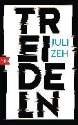 Cover-Bild zu Treideln (eBook) von Zeh, Juli