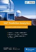 Cover-Bild zu SAP Predictive Analytics (eBook) von Bakhshaliyeva, Nargiz
