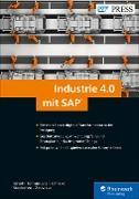 Cover-Bild zu Industrie 4.0 mit SAP (eBook) von Schell, Otto