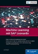 Cover-Bild zu Machine Learning mit SAP Leonardo (eBook) von Gregori, Lars