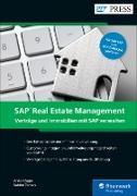 Cover-Bild zu SAP Real Estate Management (eBook) von Köppe, Anke