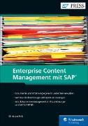 Cover-Bild zu Enterprise Content Management mit SAP (eBook) von Fink, Christian