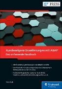 Cover-Bild zu Kundeneigene Erweiterungen mit ABAP (eBook) von Roth, Felix