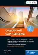 Cover-Bild zu Logistik mit SAP S/4HANA (eBook) von Destradi, Mario