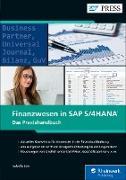 Cover-Bild zu Finanzwesen in SAP S/4HANA (eBook) von Löw, Isabella