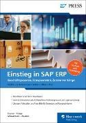 Cover-Bild zu Einstieg in SAP ERP (eBook) von Drumm, Christian