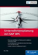 Cover-Bild zu Unternehmensplanung mit SAP BPC (eBook) von Reis, Denis