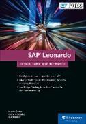 Cover-Bild zu SAP Leonardo (eBook) von Elsner, Martin