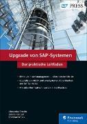 Cover-Bild zu Upgrade von SAP-Systemen (eBook) von Brocke, Alexander