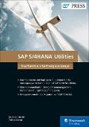Cover-Bild zu SAP S/4HANA Utilities (eBook) von Utecht, Michael