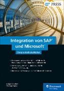 Cover-Bild zu Integration von SAP und Microsoft (eBook) von Bruchelt, Holger