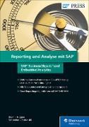 Cover-Bild zu Reporting und Analyse mit SAP (eBook) von Blum, Steve
