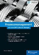 Cover-Bild zu Prozessmanagement mit dem SAP Solution Manager (eBook) von Demuth, Michael
