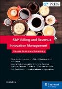 Cover-Bild zu SAP Billing and Revenue Innovation Management (eBook) von Klose, Daniela