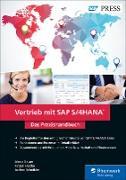 Cover-Bild zu Vertrieb mit SAP S/4HANA (eBook) von Bauer, Alena
