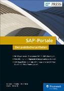 Cover-Bild zu SAP-Portale (eBook) von Banner, Marcus