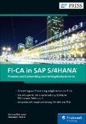 Cover-Bild zu FI-CA in SAP S/4HANA (eBook) von Kohmann, Simona