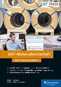 Cover-Bild zu SAP-Materialwirtschaft (eBook) von Baltes, Oliver