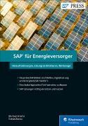 Cover-Bild zu SAP für Energieversorger (eBook) von Utecht, Michael